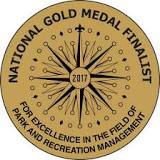 2017 NRPA Gold Medal Finalist